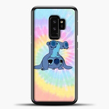Load image into Gallery viewer, colorfull Stitch Samsung Galaxy S9 Plus Case