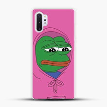 Load image into Gallery viewer, Pepe Supreem Samsung Galaxy Note 10 Plus Case