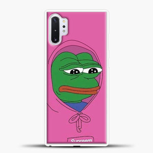 Pepe Supreem Samsung Galaxy Note 10 Plus Case