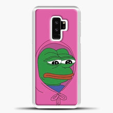 Load image into Gallery viewer, Pepe Supreem Samsung Galaxy S9 Plus Case