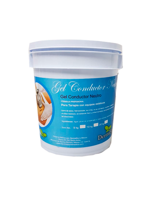 Gel Conductor Neutro 11kg