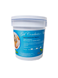 Gel Conductor Neutro 20kg