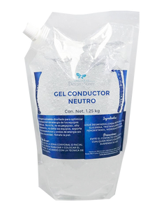 Gel Conductor Neutro 1.25kg