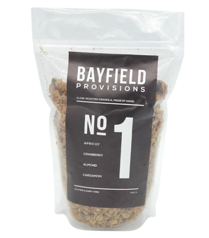 Load image into Gallery viewer, Bayfield Provisions Granola No.1