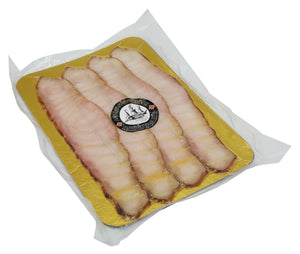 Acadian Sliced Smoked Sturgeon