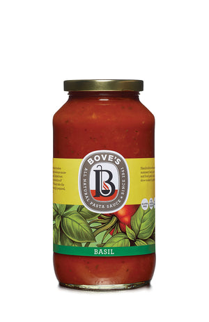 Load image into Gallery viewer, Basil Tomato Sauce