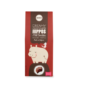 Load image into Gallery viewer, Hazelnut Truffle Hippos
