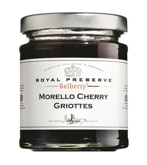 Load image into Gallery viewer, Morillo Cherry Preserve