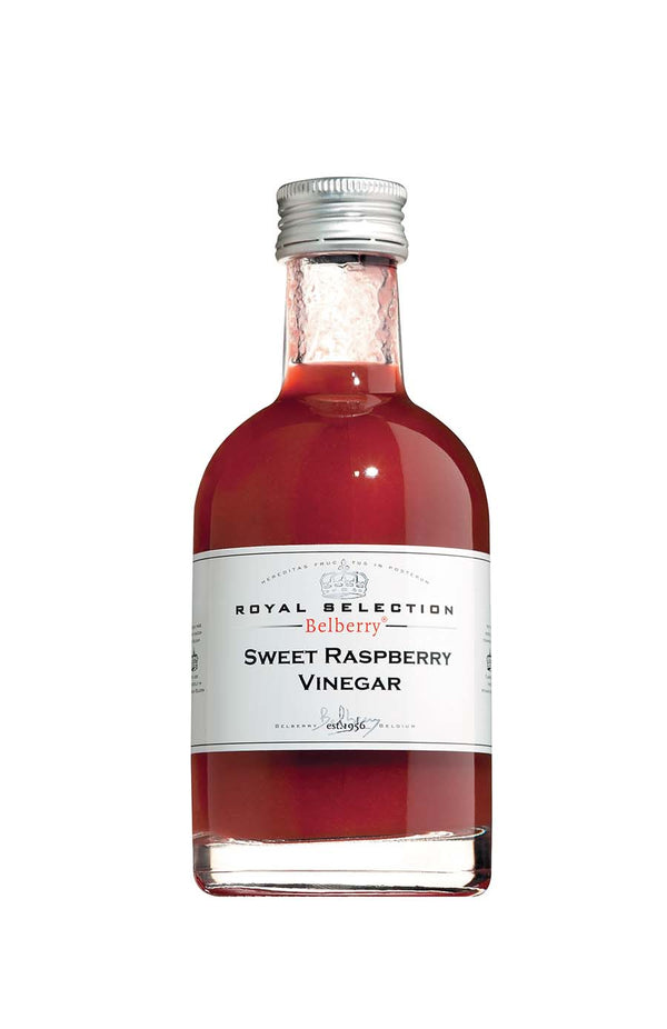 Sweet Raspberry Vinegar