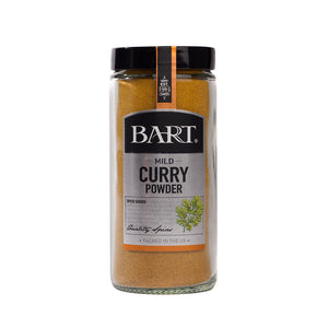 Mild Korma Curry
