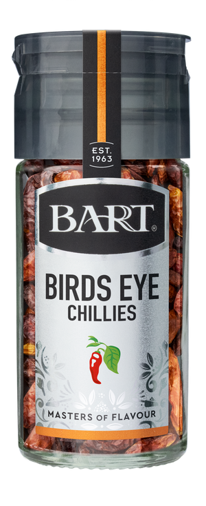 Birdseye Chillies