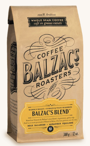 Load image into Gallery viewer, Balzac's Blend Coffee