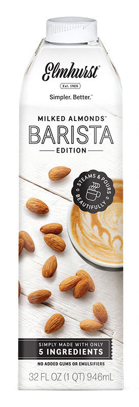 Load image into Gallery viewer, Barista Milked Almonds