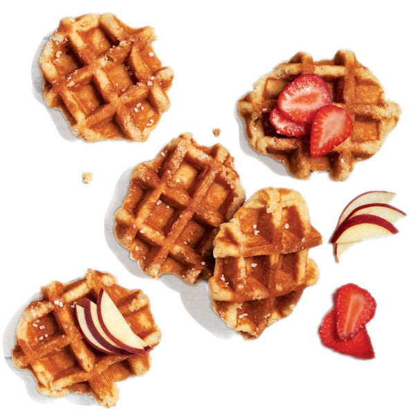 Load image into Gallery viewer, Belgian Waffle
