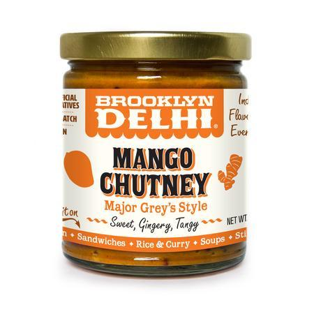 Load image into Gallery viewer, Sween Mango Chutney