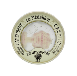 Camembert Le Medaillon