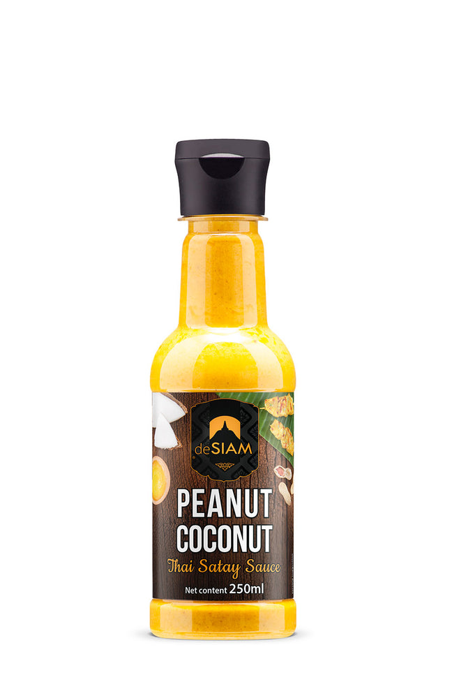 Load image into Gallery viewer, Peanut & Coconut Grilling Sauce