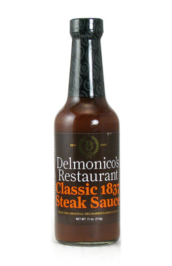 Load image into Gallery viewer, Classic 1837 Steak Sauce