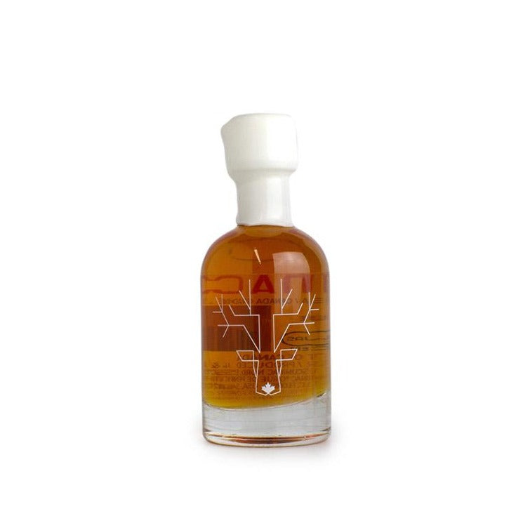 Extra Rare Organic Maple Syrup - Mini