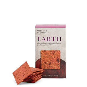 Earth Crackers