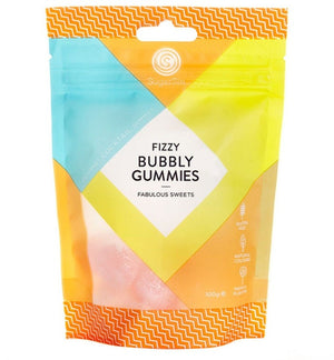 Load image into Gallery viewer, Fizzy Bubbly Gummies