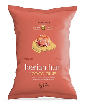 Load image into Gallery viewer, Iberian Ham Potato Chips