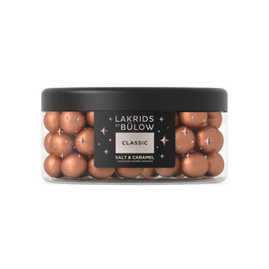 Load image into Gallery viewer, Lakrids Classic Salt & Caramel Liquorice