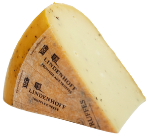 Load image into Gallery viewer, Lindenhoff Truffle Gouda
