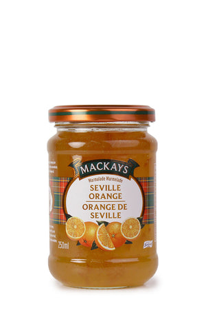 Seville Orange Marmalade, Thin Cut
