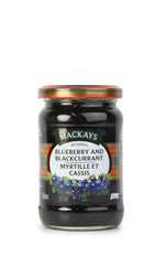 Blueberry & Blackcurrant Preserve