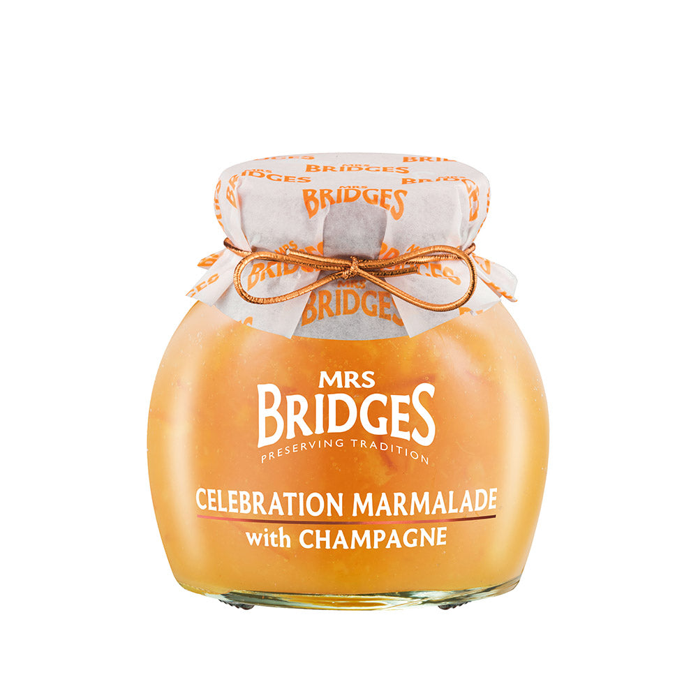 Celebration Marmalade & Champagne