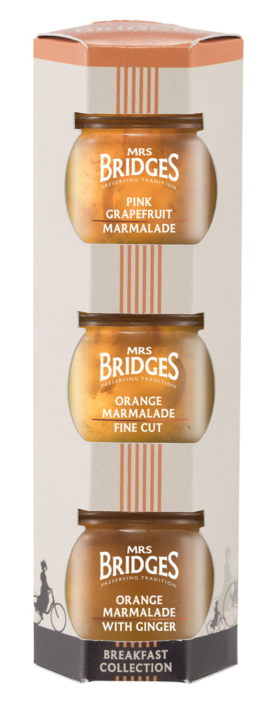 Mini Marmalade Gift Box