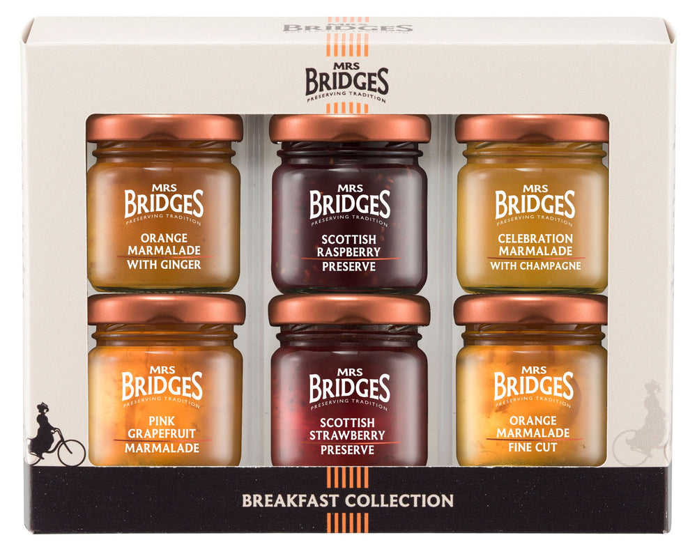 Load image into Gallery viewer, Mrs Bridges Breakfast Collection