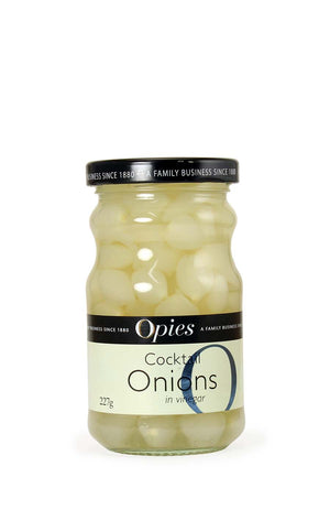 Cocktail Onions in Vinegar