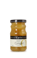 Stem Ginger in Syrup