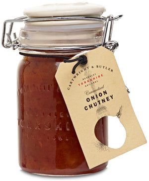 Caramelized Onion Chutney