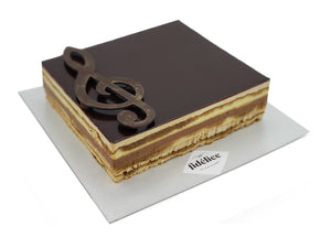 Load image into Gallery viewer, Opera Cake (Large)