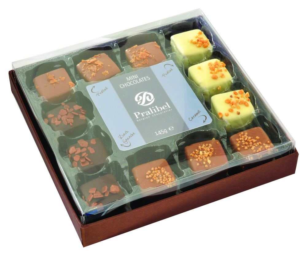 Prestige No12 - Mini Assorted Chocolates