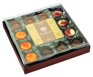 Prestige No12 - Chocolate Cups