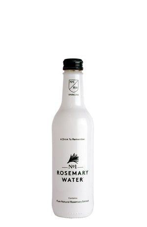 Rosemary Water - Sparkling - 330ml