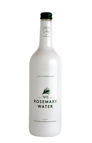 Rosemary Water - Sparkling - 750ml