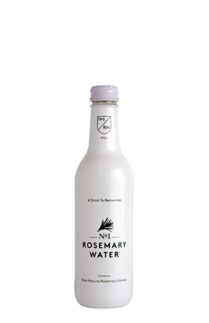 Rosemary Water - Still - 330ml