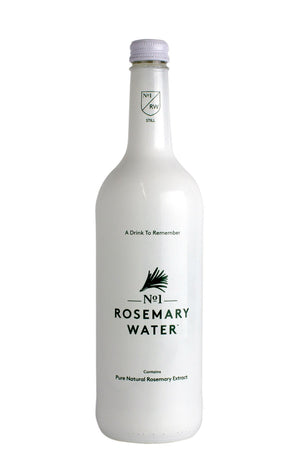 Rosemary Water - Still - 750ml
