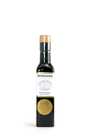 Organic Matured Balsamic Vinegar 25cl