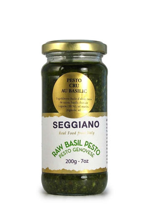 Load image into Gallery viewer, Basil Genovese Pesto