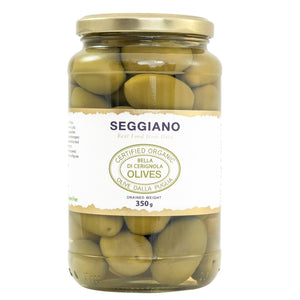 Load image into Gallery viewer, Bella Di Cerignola Olives