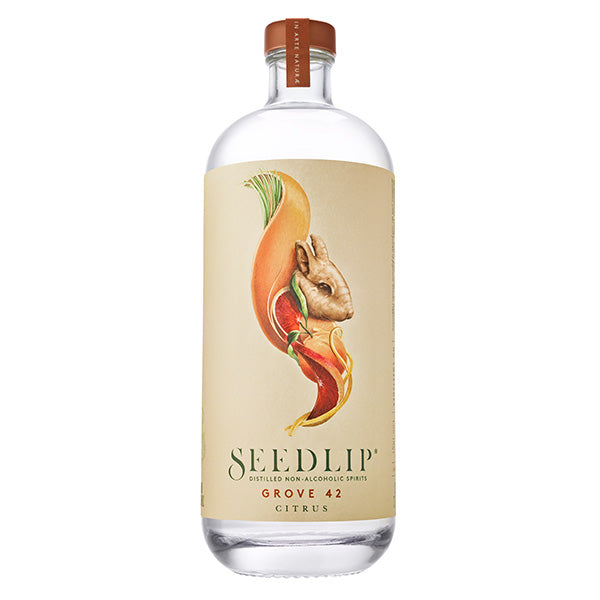 Seedlip Grove 42 - Non Alcoholic Spirit