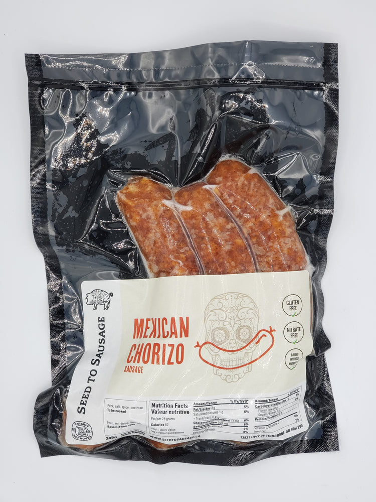 Load image into Gallery viewer, Mexican Chorizo Sausage