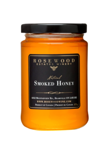 Smoked Honey