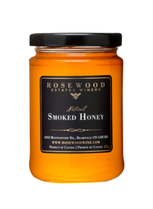 Load image into Gallery viewer, Smoked Honey